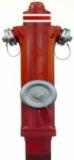 84/00 Hydrant nadzemný