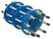 265/50-001 Montážna vložka-rozoberateľný spoj s centrickou prírubou