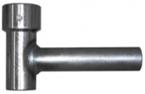 D – 410 Odbočkový T -kus so sedlom pre ventil